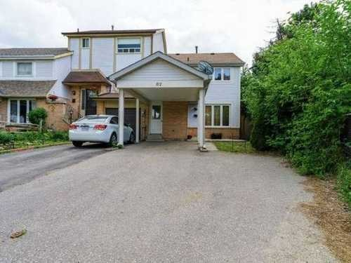 82 Courtleigh Sq , Brampton,  for sale, , Raj Sharma, RE/MAX Gold Realty Inc., Brokerage *